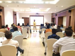 Share market class in Nashik, Share market course in Nashik