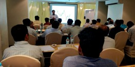 Share market training in Nashik