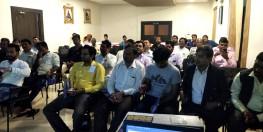 stock market class in Dhule