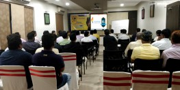 Share market training in Sangamner