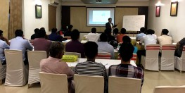 Share market training in Chalisgaon