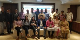 Share market training in Thane