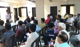 Share market class in Sangli, Stock market course in Sangli