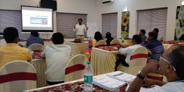 Share market class in Nanded