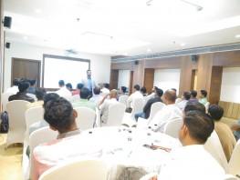 Share market class in Sangamner, Share market course in Sangamner