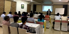 stock market class in Thane
