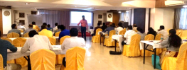 Share market training in Nashik