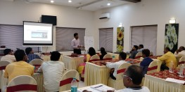 Share market course in Sangamner