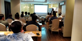 stock market class in Nanded