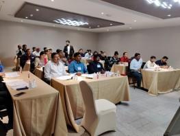 Best share market training