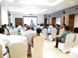 Share market class in Nanded, Share market course in Nanded